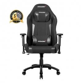 Cadeira Akracing Core Ex-wide - Preta Carbono