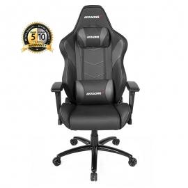 Cadeira Akracing Core Lx Plus - Preta