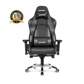 Cadeira Akracing Master Premium - Preta Carbono