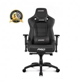 Cadeira Akracing Master Pro - Preta