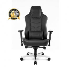 Cadeira Akracing Office Onyx - Preta