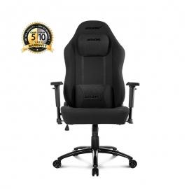 Cadeira Akracing Office Opal - Preta