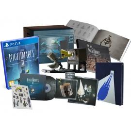 Little Nightmares II - TV Edition PS4