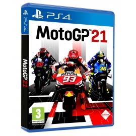 MotoGP 21 PS4 - Oferta DLC