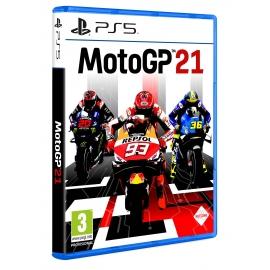 MotoGP 21 PS5 - Oferta DLC