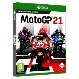 MotoGP 21 Xbox One - Oferta DLC