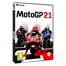 MotoGP 21 PC - Oferta DLC