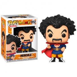 POP! Vinyl Animation: Dragon Ball Super - Hercule 812