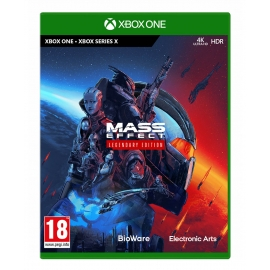 Mass Effect - Legendary Edition Xbox One / Series X