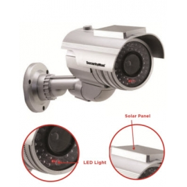SecurityMan - Dummy Camera Robust