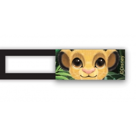 ERT - Camera Cover Lion King (simba)