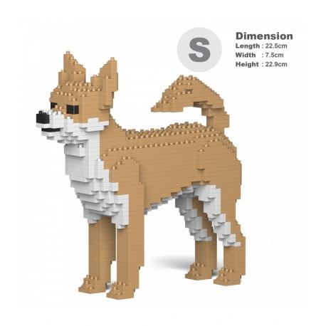 Jekca - Dogs (Chihuahua 01S-M01) 730x
