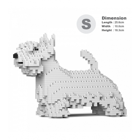Jekca - Dogs (Scottish Terrier 01S-M02) 880x