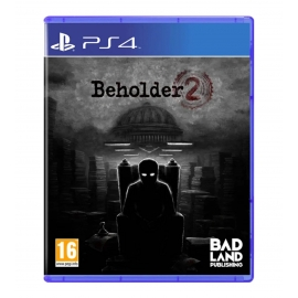 Beholder 2 - Collector's Edition PS4