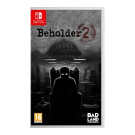 Beholder 2 - Collector's Edition Switch