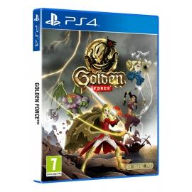 Golden Force PS4