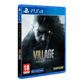 Resident Evil 8 Village - Lenticular Edition PS4 / PS5 - Oferta DLC