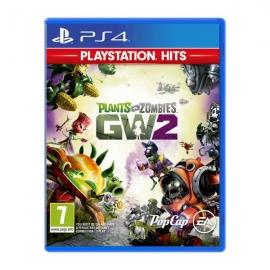 Plants Vs Zombies Garden Warfare 2 - Playstation Hits PS4