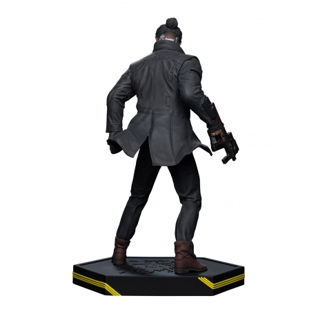 Figura Dark Horse Cyberpunk 2077: Takemura