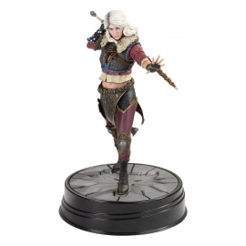 Figura Dark Horse Witcher 3 Wild Hunt - Cirilla Fiona Elen Riannon Series 2 (Alternative Look)