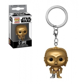 POCKET POP! Star Wars - C-3PO