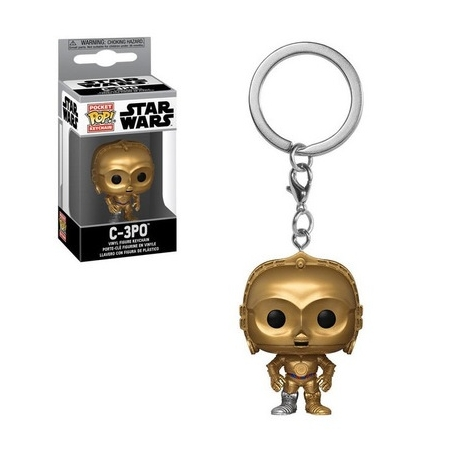POCKET POP!  Star Wars - C-3PO