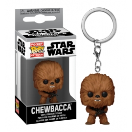 POCKET POP!  Star Wars - Chewbacca