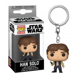 POCKET POP!  Star Wars - Han Solo