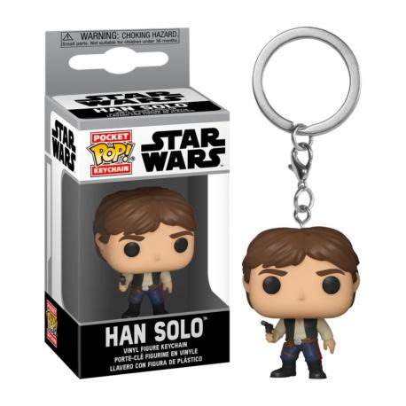 POCKET POP!  Star Wars - Han Solo