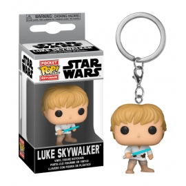 POCKET POP!  Star Wars - Luke Skywalker