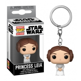 POCKET POP!  Star Wars - Princess Leia
