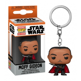 POCKET POP! Star Wars: The Mandalorian - Moff Gideon