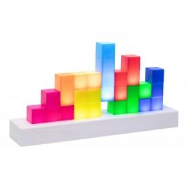 Candeeiro Tetris Icons