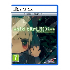 Void Trrlm() //Void Terrarium - Deluxe Edition PS5