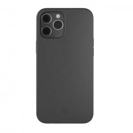Woodcessories - Bio iPhone 12/12 Pro (black)