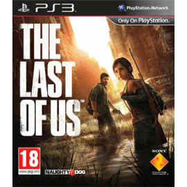 The Last of Us (Em Português) (Seminovo) PS3