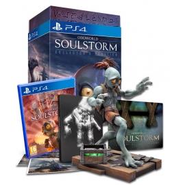 Oddworld: Soulstorm - Collector's Edition PS4 - Oferta DLC