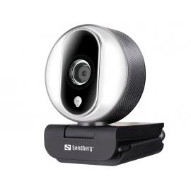 Sandberg - Streamer USB WebCam Pro