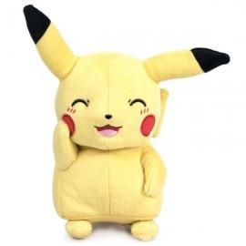Peluche Pokémon - Pikachu 26cm