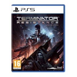 Terminator: Resistance PS5
