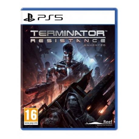 Terminator: Resistance PS5