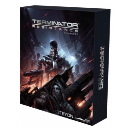Terminator: Resistance PS5 - Collector's Edition