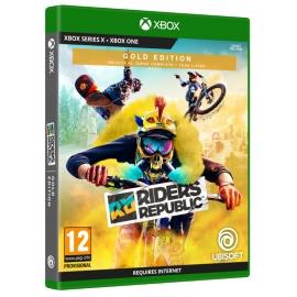 Riders Republic - Gold Edition Xbox One / Series X - Oferta DLC