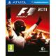 F1 2011 (Seminovo) PSVita