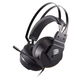 Headset Gaming Mad Catz F.R.E.Q. 2 Preto PC