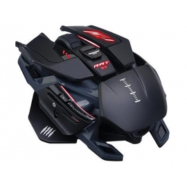Rato Gaming Mad Catz R.A.T. PRO S3 Preto PC