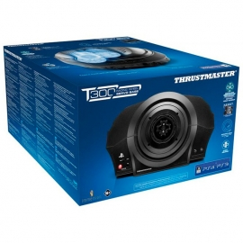 Base de Volante Force Feedback Thrustmaster T300RS Servo Base (Comp. PS5)