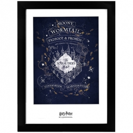 Poster Harry Potter - The Marauders