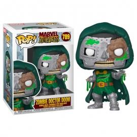 POP! Bobble-Head Marvel: Zombies - Doctor Doom 789