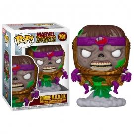 POP! Bobble-Head Marvel: Zombies - M.O.D.O.K. 791